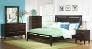 Homelegance 1733-1-5-6 BEDROOM SET
