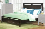 Homelegance 1733K-1 EK/CK BED