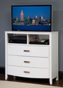 Homelegance 1737W-11 TV CHEST