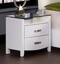 Homelegance 1737W-4 NIGHT STAND