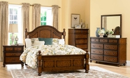 Homelegance 1746-1-5-6 BEDROOM SET