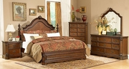 Homelegance 1749-1-5-6 BEDROOM SET