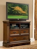 Homelegance 1749-11 TV CHEST