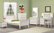 Homelegance 2001T-1-2-3-SL-5-6 Whimsy Youth Bedroom Set