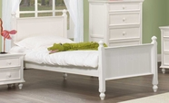 Homelegance 2001T-1-2-3-SL Whimsy Twin Bed