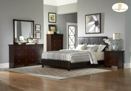 Homelegance 2100-1-5-6 BEDROOM SET