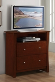 Homelegance 2100-11 TV CHEST