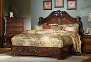 Homelegance 2106-1-2-3 Cromwell Queen Bed