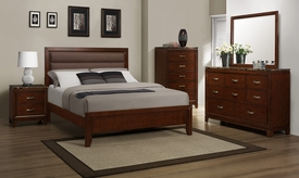 Homelegance 2112-1-5-6 Bedroom Set