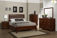 Homelegance 2112K-1 King Headboard & FTBD&