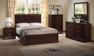 Homelegance 2113-1-5-6 BEDROOM SET