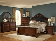 Homelegance 2117-1-2-3-5-6 Silas Bedroom Set