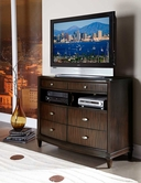 Homelegance 2125-11 TV CHEST