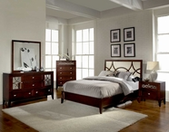 Homelegance 2134-1-2-3-5-6 Simpson Bedroom Set