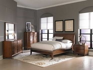 Homelegance 2135-1-3-5-6 Kasler Bedroom Set
