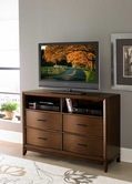 Homelegance 2135-11 TV CHEST