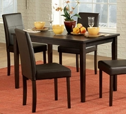 Homelegance 2434-48 DINING TABLE
