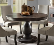 Homelegance 2466-48-48B Dandelion Dining Table