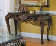 Homelegance 251-05 Gladstone Sofa Console Table