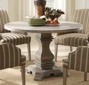 Homelegance 2516-48-48B Euro Dining Table