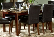 Homelegance 3273-60 Hutchenson Dining Room Table