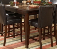 Homelegance 3276-36 Belvedere Counter Height Dining Table