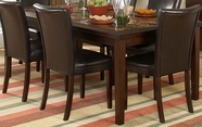 Homelegance 3276-78 Belvedere Dining Table