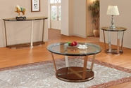 Homelegance 3304-01-04-05 Dunham Occasionals Coffee Table Set