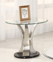 Homelegance 3400-04 Charlaine End Table