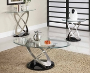 Homelegance 3401-04-05-30 Firth Occasionals Coffee Table Set