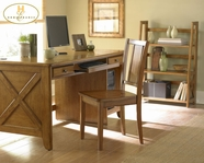 Homelegance 481AK Writing Desk