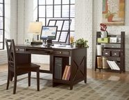 Homelegance 482-11-482-482S Britanica Home Office Collection