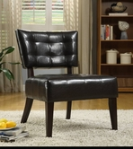 Homelegance 489Db Warner Accent Chair