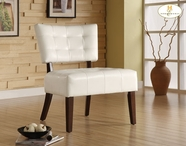 Homelegance 489Wt Warner Accent Chair