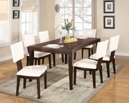Homelegance 5233-72-5233S Wyman Dining Set