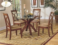 Homelegance 5316-5316S Star Hill Dining Collection