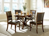 Homelegance 5327-48-5327S Helena Dining Set