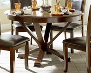 Homelegance 5327-48 Helena 48In Round Dining Table