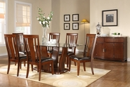 Homelegance 5330-70-5330S Emmett Dining Set