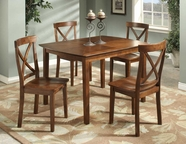 Homelegance 5335-48-S1X4 Henley Dining Collection 48 Inches