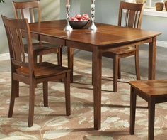 Homelegance 5335-60 Henley Dining Table 60 Inches