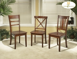 Homelegance 5335-S3 Side Chair