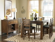 Homelegance 5346-36-24 Eagleville Counter Height Dining Set