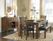 Homelegance 5346-82-5346S Eagleville Dining Set