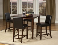 Homelegance 5350-36-24X4 Weitzmenn Counter Height Dining Collection