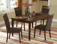 Homelegance 5353-60-S2 Fleming Dining Set