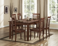 Homelegance 5364-72-5364S Tyler Dining Set