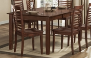 Homelegance 5364-72 Tyler Dining Table