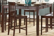Homelegance 5365-36 Tully Counter Height Table