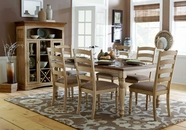 Homelegance 5372-72-4X5372S Nash Dining Set